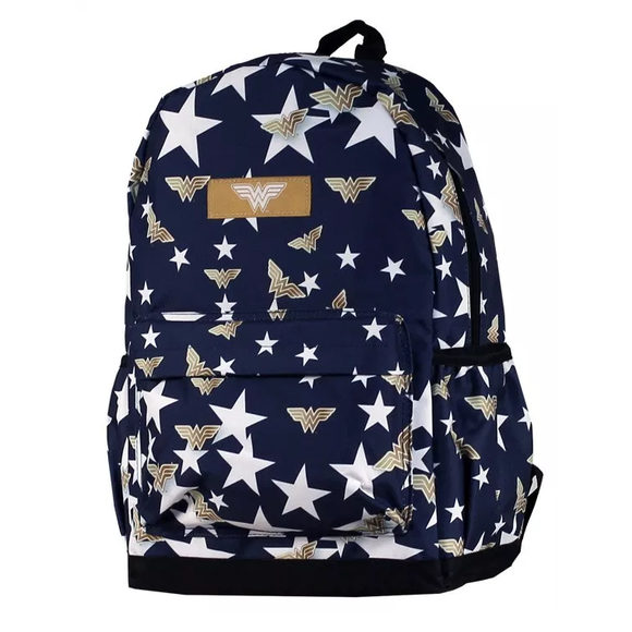 DC Wonder Woman Logo Backpack
