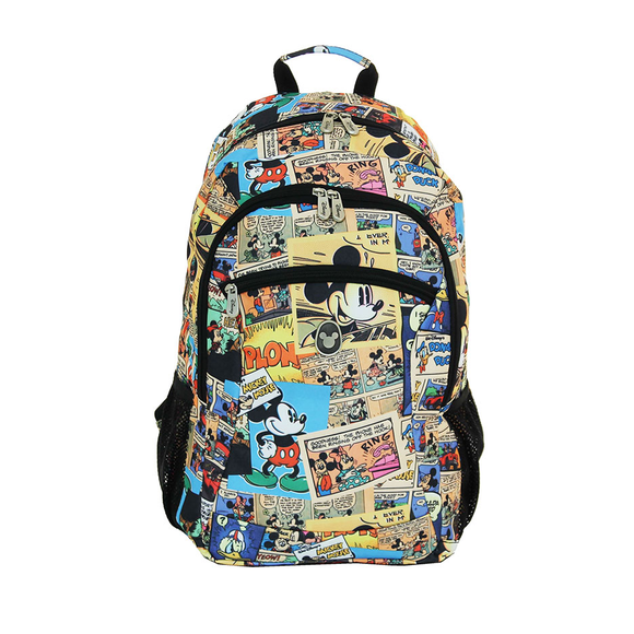 Disney Comic Backpack
