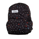 DISNEY MICKEY LETTER BACKPACK