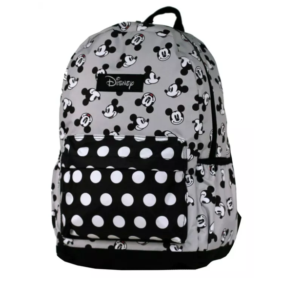 Disney Mickey Mouse Polka Dot Backpack