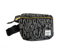 HERSCHEL FIFTEEN HIP PACK BW RAINCAM