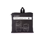 SAMSONITE FOLDABLE LUGGAGE COVER M PLUS
