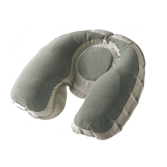 Go Travel Super Snoozer Inflatable Neck Pillow
