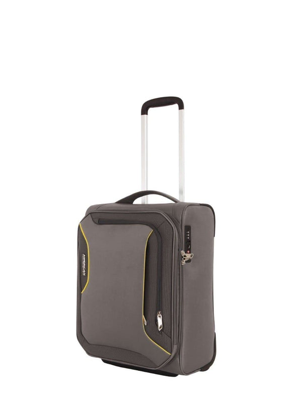 AMERICAN TOURISTER APPLITE 3S 50CM UPRIGHT LIGHTNING GREY