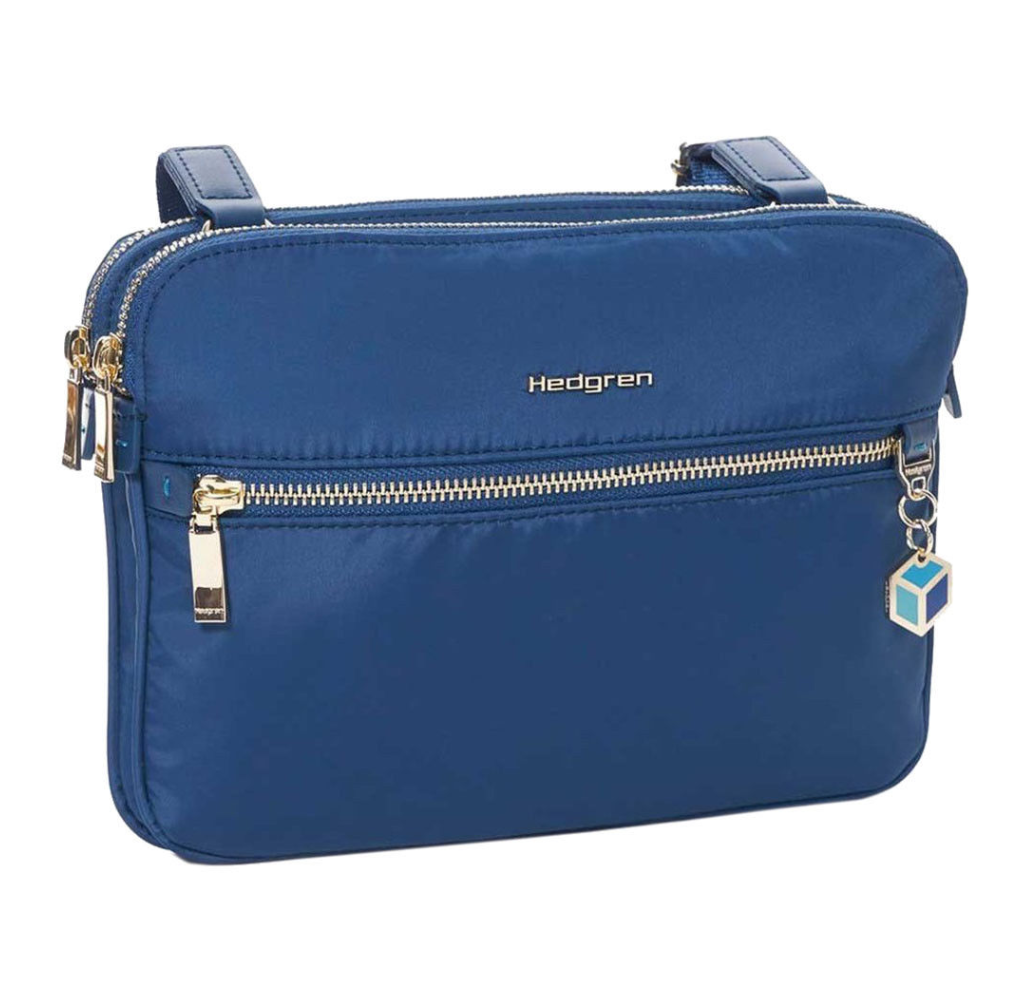b360670183 Hedgren Charm Attraction Crossover Nautical Blue – Sydney Luggage