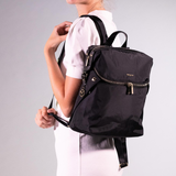 HEDGREN PRISMA PARAGON M BACKPACK BLACK