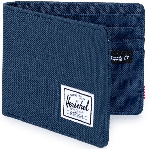 Herschel Roy Wallet Navy