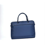 HEDGREN INNER CITY OLGA BRIEFCASE DRESS BLUE