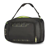 HIGH SIERRA AT8 CONVERTIBLE CARRY ON BLACK ZEST