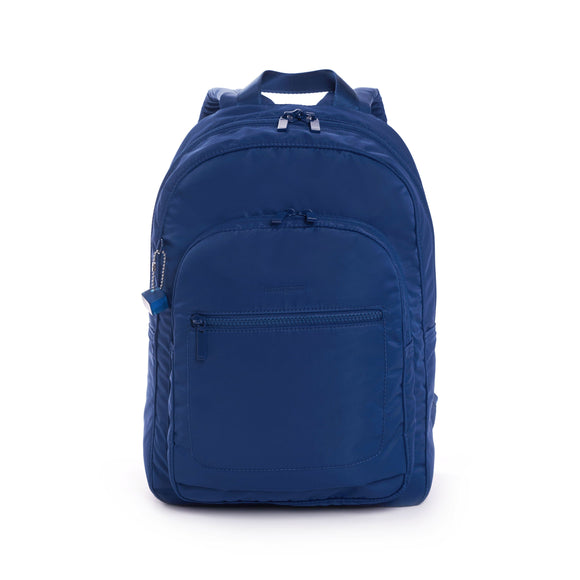HEDGREN RALLYE BACKPACK NAVY BLUE