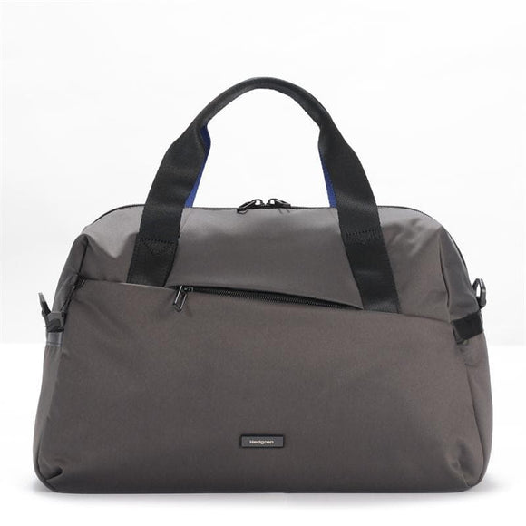 HEDGREN NOVA UNIVERSE DUFFLE BAG GALAXY GREY