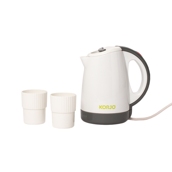 Korjo Travel Jug