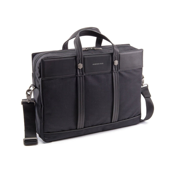 Mandarina Duck Bolt Briefcase Black