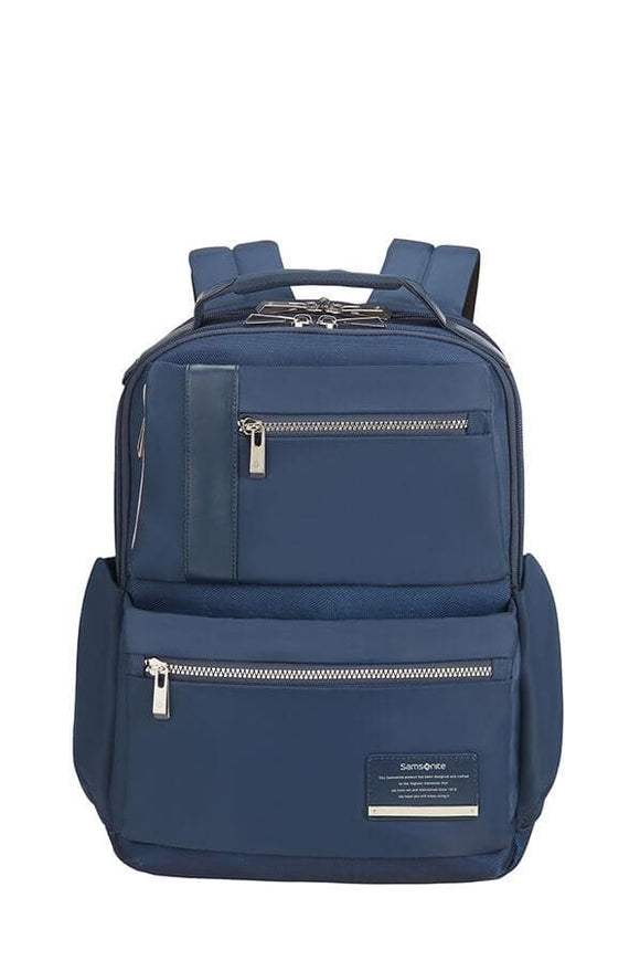 SAMSONITE OPENROAD CHIC LAPTOP BACKPACK 14.1 INCH MIDNIGHT BLUE