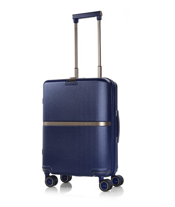 SAMSONITE MINTER 75CM SPINNER NAVY
