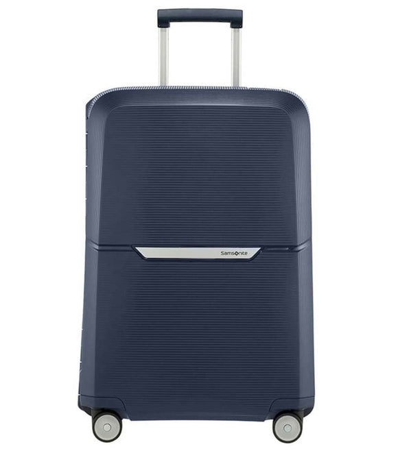 SAMSONITE MAGNUM 69CM SPINNER DARK BLUE