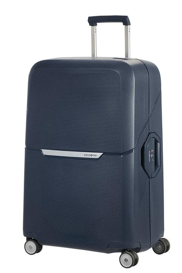 SAMSONITE MAGNUM 75CM SPINNER DARK BLUE