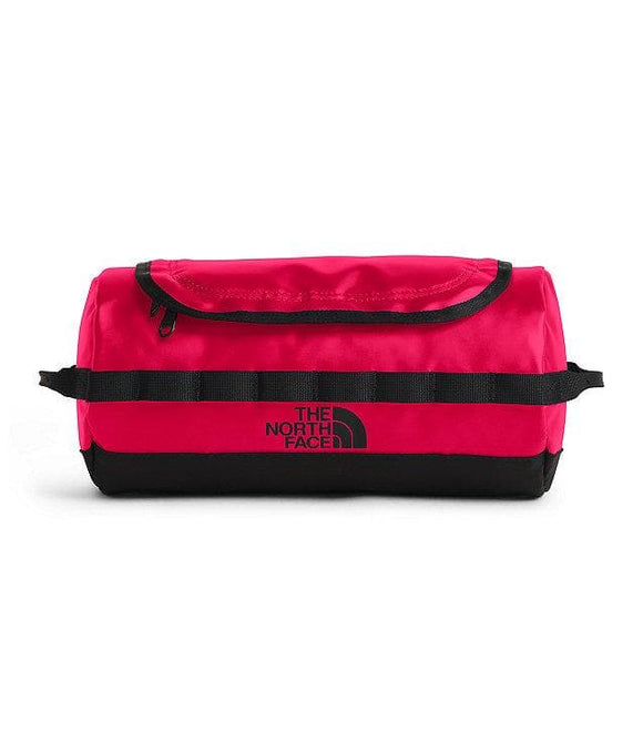 THE NORTH FACE TRAVEL CANISTER RED SMALL