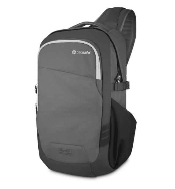 Pacsafe Camsafe V16 Sling Pack - Stormy Grey