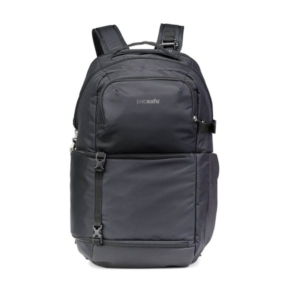 Pacsafe Camsafe X25 Camera Backpack Black