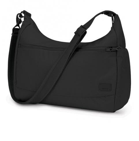 Pacsafe Citysafe CS200 Black Handbag