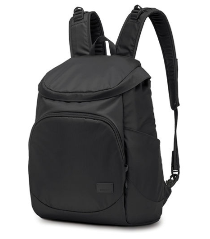 Pacsafe Citysafe CS350 Backpack Black