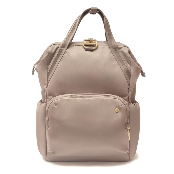 PACSAFE CITYSAFE CX BACKPACK BLUSH TAN