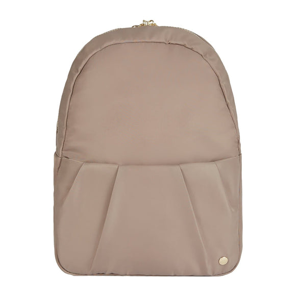 Pacsafe Citysafe CX Convertible Backpack - Blush Tan