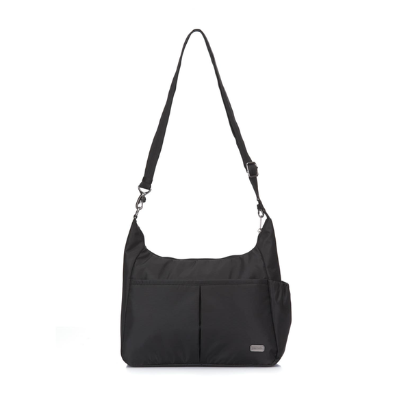 Pacsafe Daysafe Crossbody Black