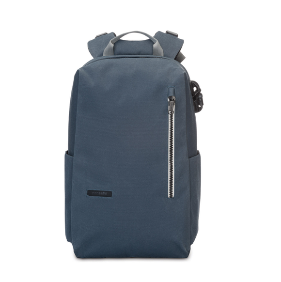 Pacsafe Intasafe Backpack - Navy Blue