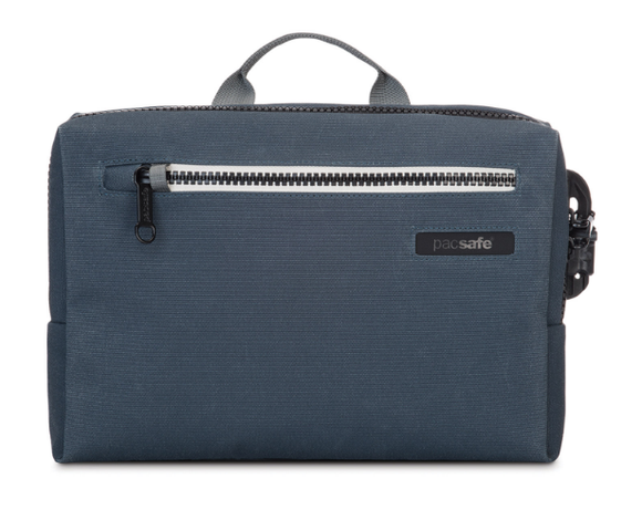 PACSAFE INTASAFE SLING CROSS BODY PACK NAVY