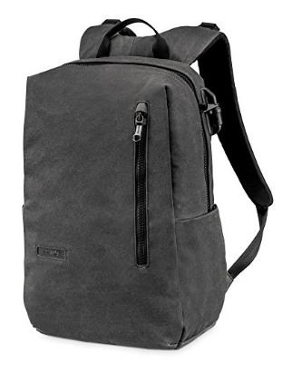 Pacsafe Intasafe Z500 Backpack - Charcoal