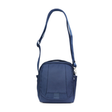 PACSAFE METROSAFE LS200 SHOULDER BAG NAVY