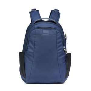 PACSAFE METROSAFE LS350 BACKPACK DEEP NAVY