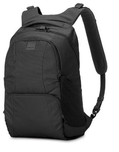 Pacsafe Metrosafe LS450 25L Backpack Black