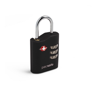 PACSAFE TSA ACCEPTED COMBINATION LOCK