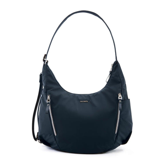 Pacsafe Stylesafe Convertible Crossbody Bag Navy
