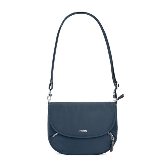 PACSAFE STYLESAFE CROSSBODY BAG NAVY