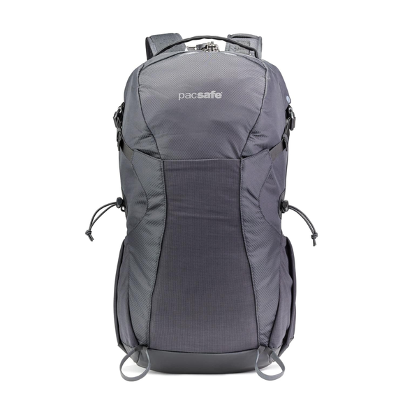 Pacsafe Venturesafe X 34L Hiking Backpack Black