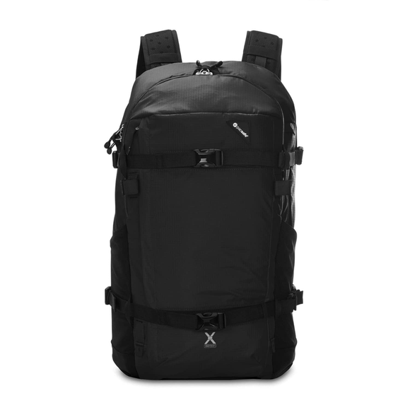 Pacsafe Venturesafe X40 Plus Multi-Purpose Backpack Black