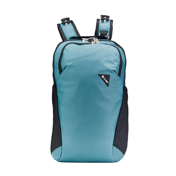 Pacsafe Vibe 20 Backpack Hydro Blue