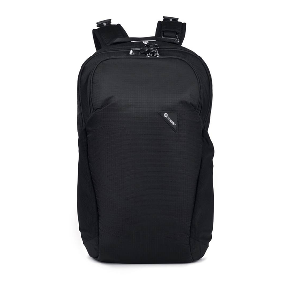 PACSAFE VIBE 20L BACKPACK BLK
