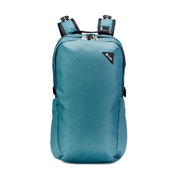 Pacsafe Vibe 25 Backpack Hydro Blue