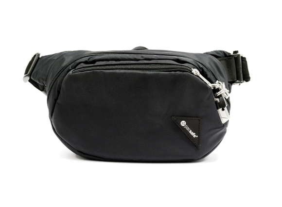 Pacsafe Vibe 100 Hip Pack Black