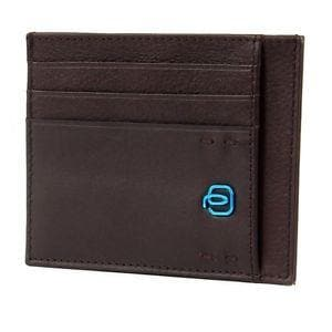 Piquadro Card Holder PP2762P15/M Brown