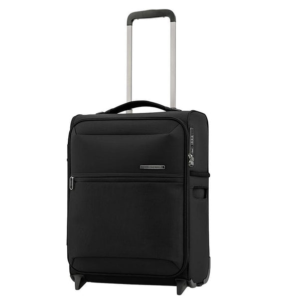 SAMSONITE 72H DLX 50CM UPRIGHT BLACK