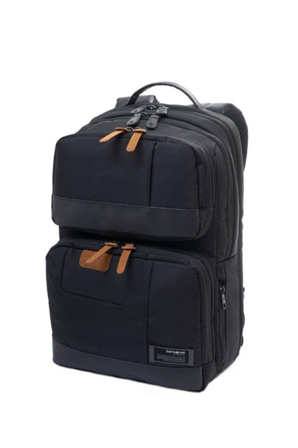 Samsonite Avant Laptop Backpack II Black 66306