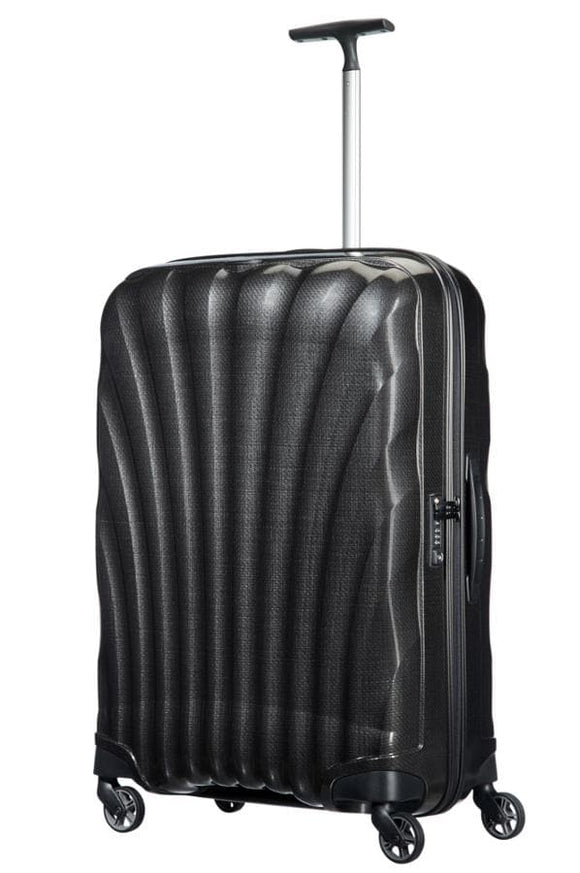 Samsonite Cosmolite 3.0 75cm Spinner Black