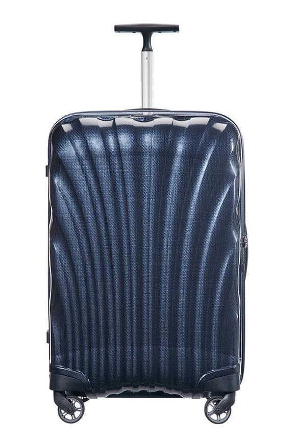 Samsonite Cosmolite 3.0 55cm Spinner Midnight Blue