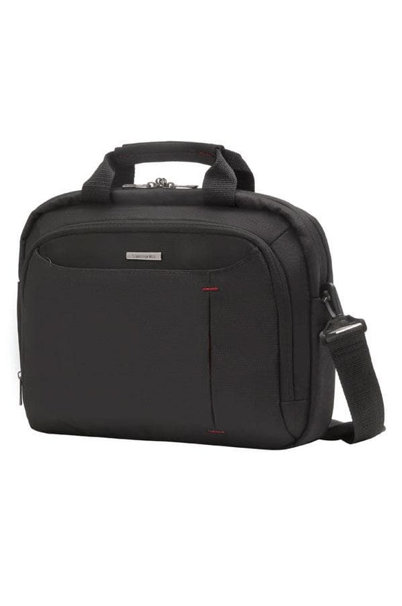 SAMSONITE GUARDIT SMALL LAPTOP BRIEFCASE BLACK
